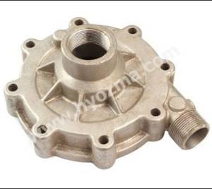 Precision Casting for Pump Case (HY-MH-016)