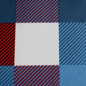 290T Polyester Taffeta Printed fabric 100 g/sqm