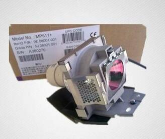 9E.08001.001 original projector lamp for MP515+
