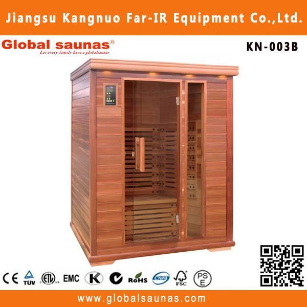 infrared sauna room KN-003B