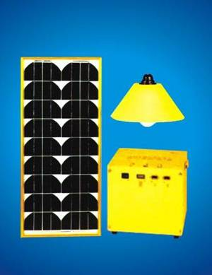 solar house system