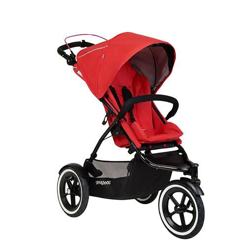 PHIL AND TEDS Navigator Stroller FREE Second Seat FREE Shipping