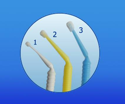 Dental Micro Brushes/Disposable Micro-applicators
