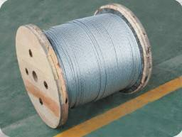 Galvanized Stay Wire BS183