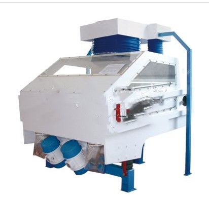 combination plansifter for wheat maize rice processing machine line