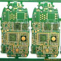 Electronic parts supplier for PCBs / SHENBEI Group