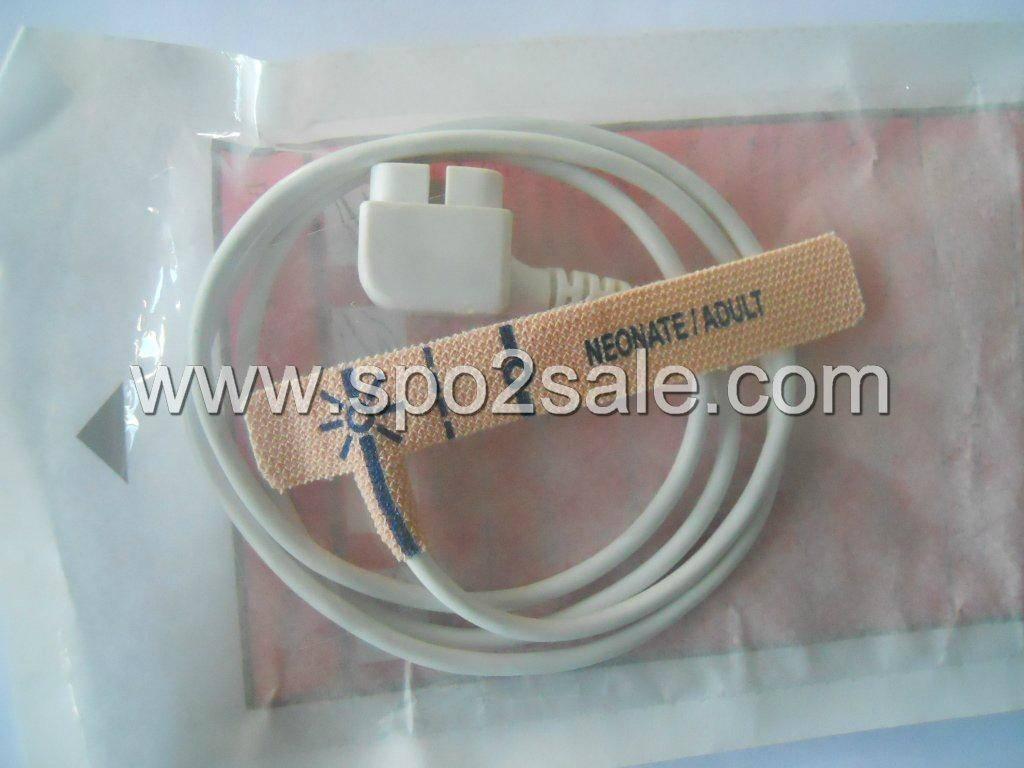 Criticare® 573SD Compatible SpO2 Disposable Sensors