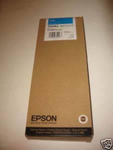 Ink Cartridge Epson 4000 4400 7600 9600 PIGMENT