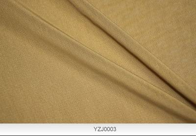Polyester Mesh Sportwear Fabric