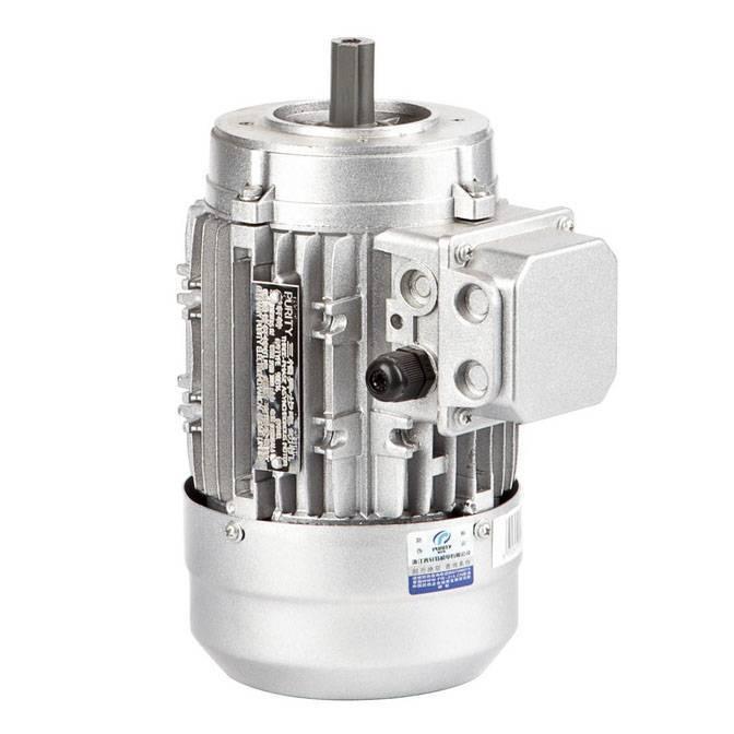 Y2 Three Phase Electric Motor 1 HP-B14