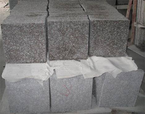 Cheap granite stone tiles G603, G687,G664, G682, Tiger skin yellow white