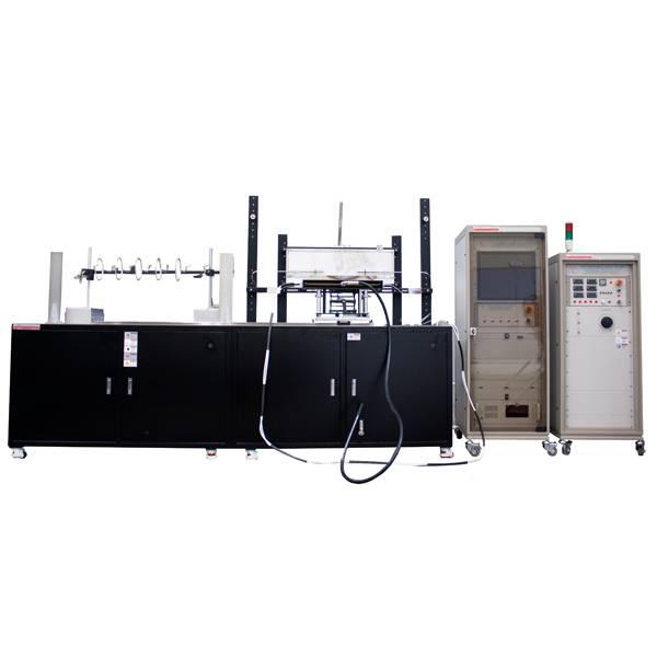 Fire Resistance & Mechanical Shock Tester