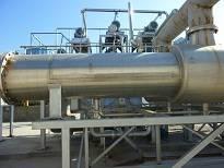 Tubular sterilizer,tube in tube sterilizer,pasteurizer