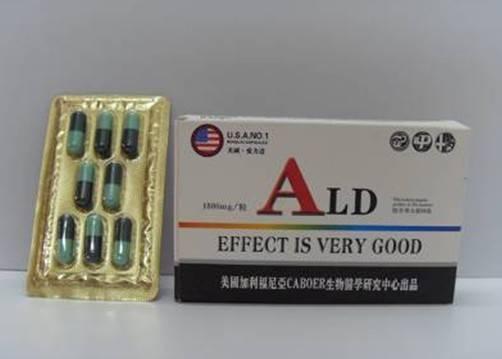 ALD---Sex Capsule Sex Medicine