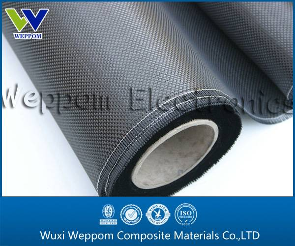 Cheap Sale 3K Twill 200G Carbon Fiber Fabric