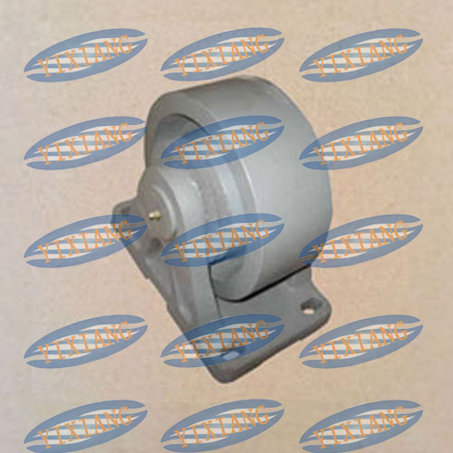Continental Drum Roller