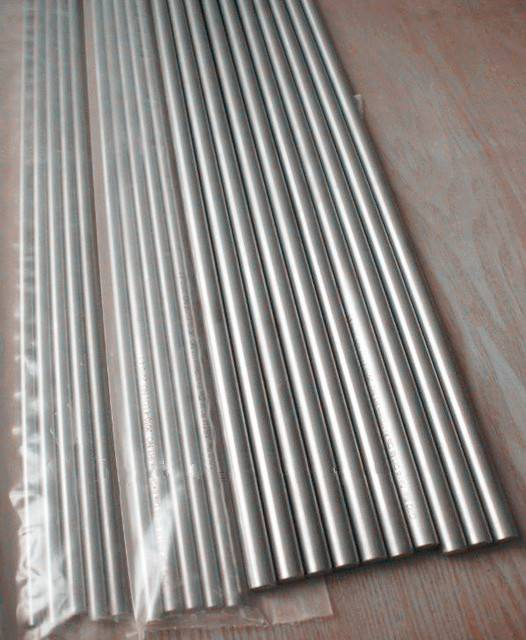 best price and high quality astm b348 grade 2 titanium bar
