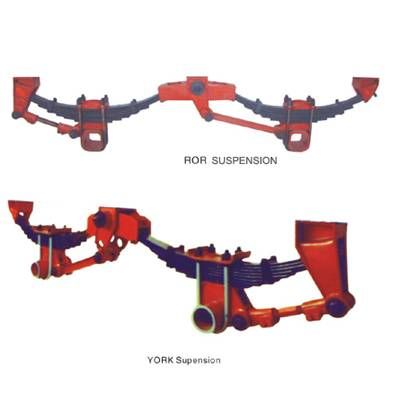 york or bpw suspension