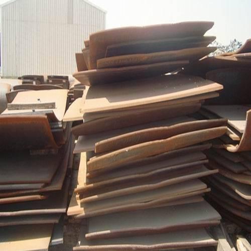 steel scraps, hms, used rails