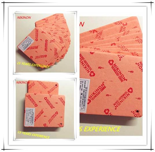 Paper Insole Board for Shoes Insole in Jinjiang City