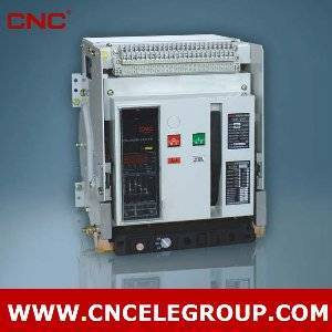 Intelligent Universal Circuit Breaker - YCW1 Series ACB