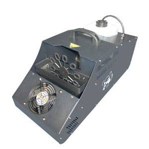 Combined Bubble and Haze Machine (PHK007)