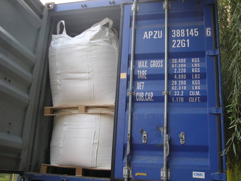 china sodium gluconate 99 grade ton bag