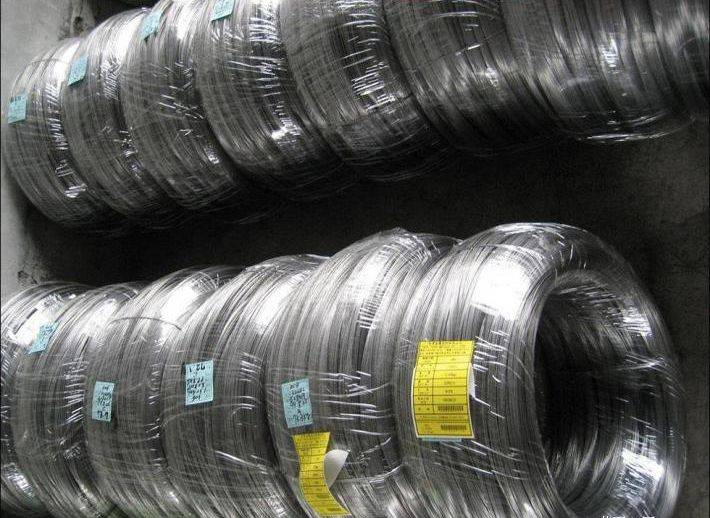 Anping Supplier High Quality SUS 304/316 Stainless Steel Wire
