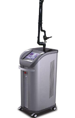Upgrade CO2 Ultra Pulse Fractional Laser for Scar and wrinkle removal A06