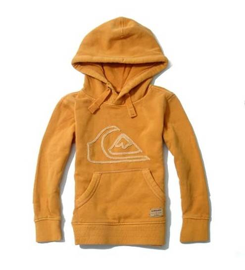 Authentic QS Kids hoodies sweatshirts