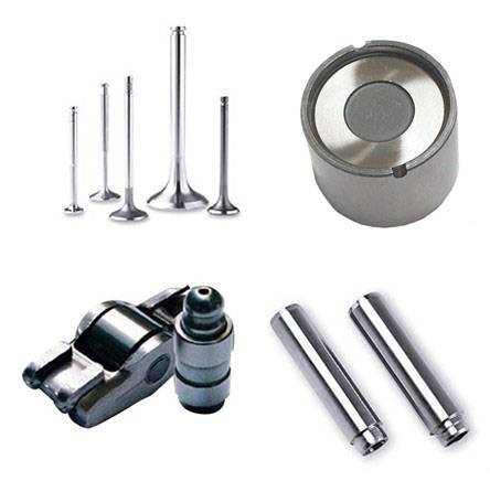 ISUZU 4JJ1 ENGINE VALVE/LIFTER/ROCKER ARM/VALVE GUIDE Manufacturer