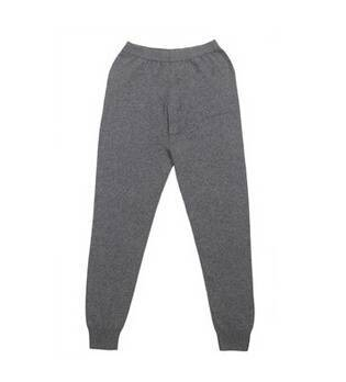 new fashion knitted woman cashmere pants