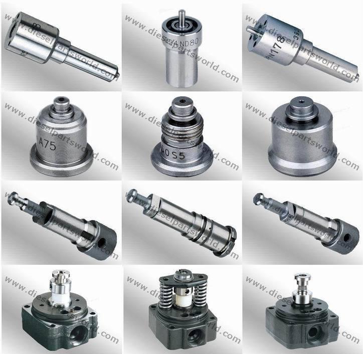 diesel Nozzle, Diesel parts, Delivery Valve, Diesel spare parts, Diesel Plunger,Head rotor