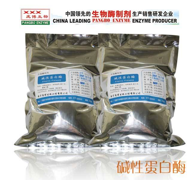 food grade alkaline protease enzyme