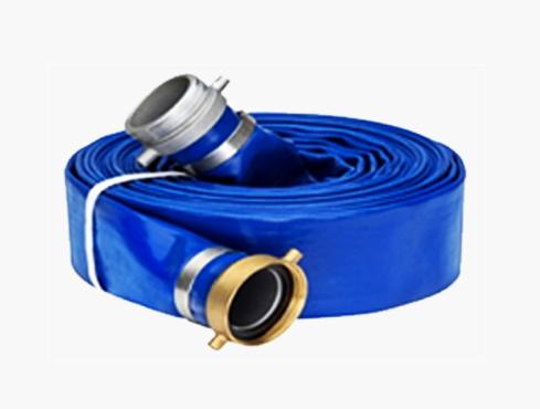 Flexible PVC Lay Flat Hose
