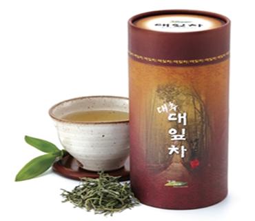 Bamboo leaf tea mixed Jujube(20g/30g)_Zero caffeine and low calorie tea for good health