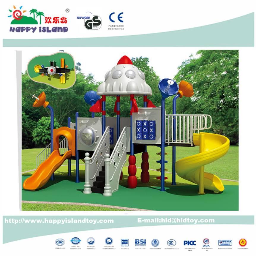2013 newest outdoor playground