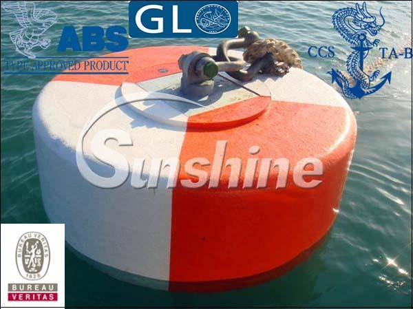 Navigational and Marker Buoys