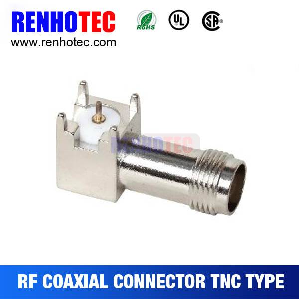 F type TNC Connector