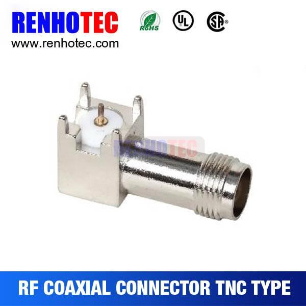 F type TNC Connector