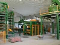 BLOCK MACHINERY