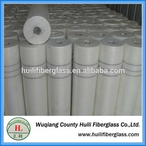 Wire mesh PVC coated fiberglass mesh