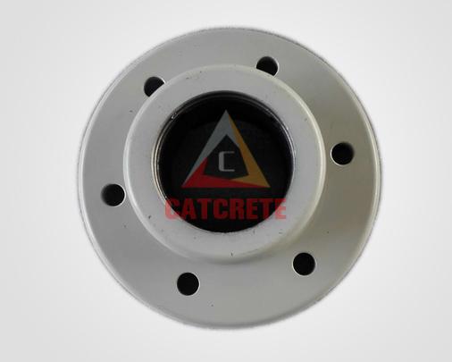 Concrete Pump Spare Parts Putzmeister Bearing Flange 242573007 242572008