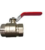 Sell brass ball valve
