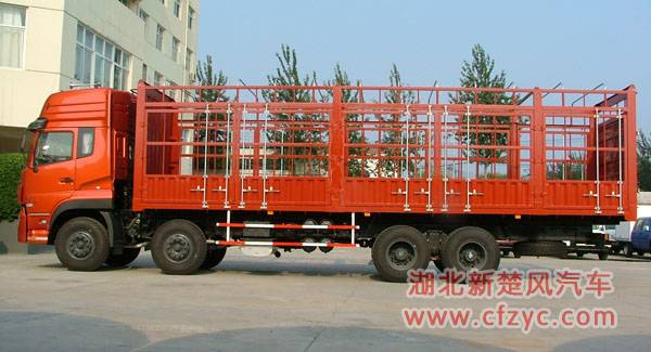 different types and models of Box/stake truck