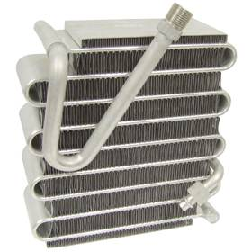 auto evaporator cooling coils