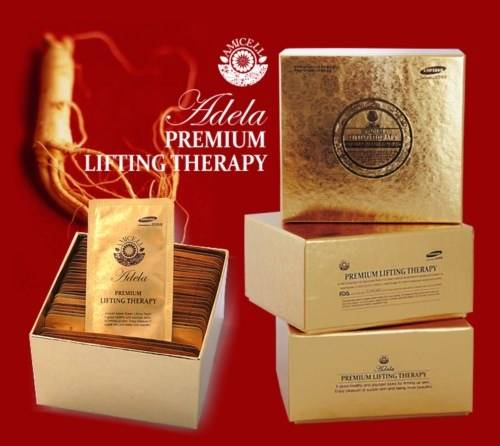 KOREA.[Amicell]Anti aging Anti wrinkle Skin care Adela Premium Lifting Therapy