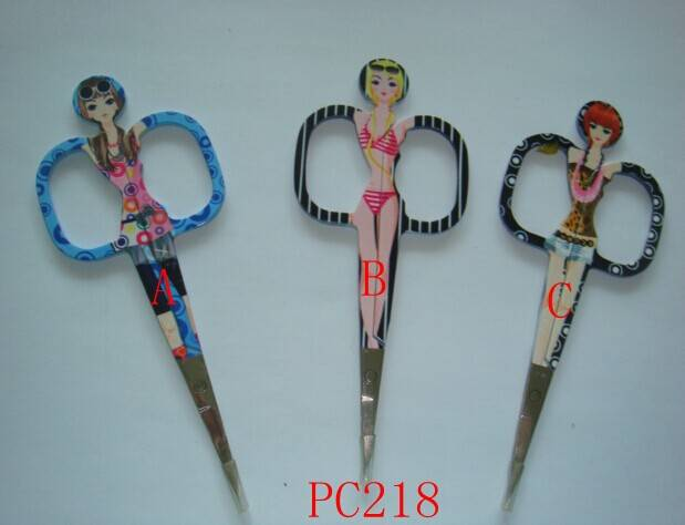 Sell Manicure Scissor