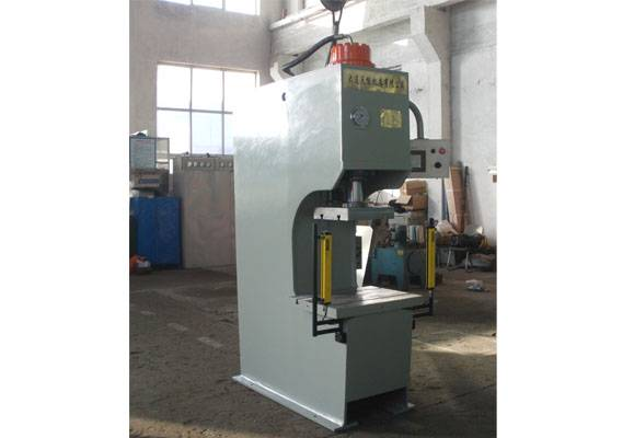YT41 Series Single Column Arber Hydraulic Press