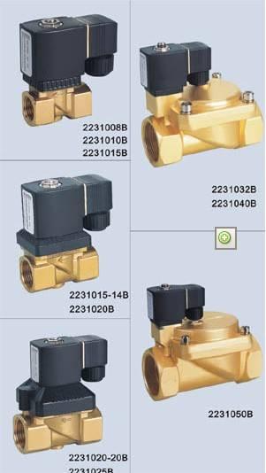 Sell magnet valve solenoid valvE